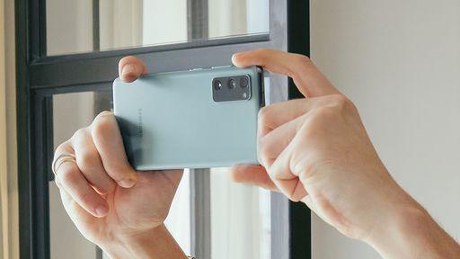 Galaxy S20 FE com Snapdragon 865+ tem visual vazado em nova listagem