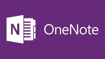 OneNote ganha recurso de proteção de anotações com impressão digital e senha