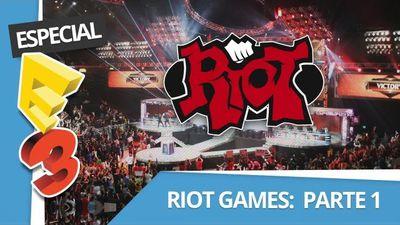 Dustin Beck e Whalen Rozelle, eSports (Parte 1) [CT Entrevista | E3 2013]