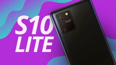 Galaxy S10 Lite:  a ponte entre o S10 e o S20 [Unboxing/Hands-on]