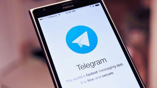 Usuários do Telegram podem agora jogar games direto das janelas de bate-papo