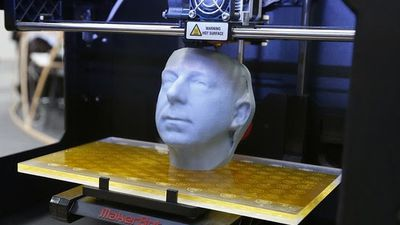 Siemens e HP querem levar impressão 3D da prototipagem para a produção em série