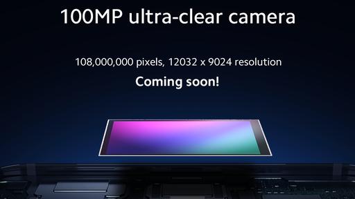 Xiaomi e Samsung anunciam parceria para produção de câmera de 100 MP
