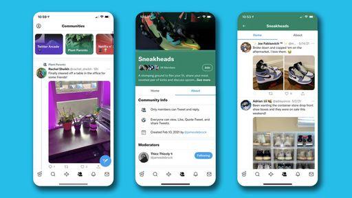 Twitter ganha comunidades fechadas no estilo Orkut e Facebook