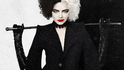 Cruella | Emma Stone afronta Emma Thompson em novo trailer