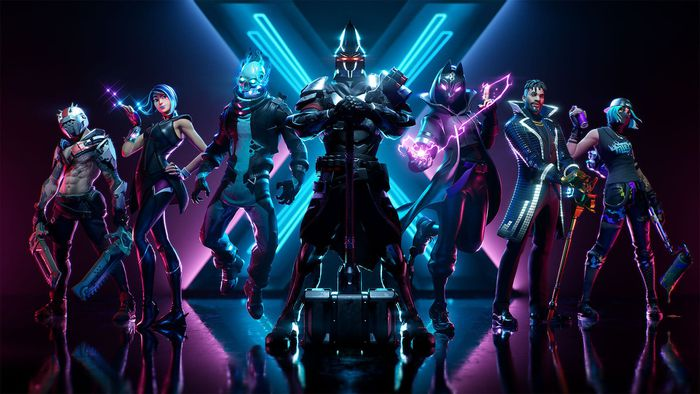Nova temporada de Fortnite introduz um mech gigante para os jogadores