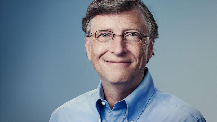 14 fatos não tão conhecidos sobre Bill Gates