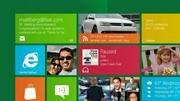 Microsoft dá nome para versões do Windows 8