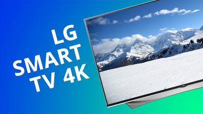 Smart TV LG 55UF950V 4K, a WebOS em super-alta-definição [Análise]