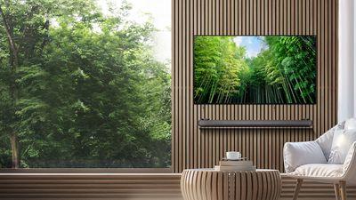 Nova linha 2018 de TVs da LG tem OLED com AI e custa até R$ 40 mil