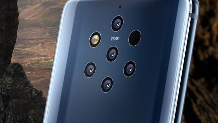 Nokia deve ter smartphone 5G 'acessível' já em 2020