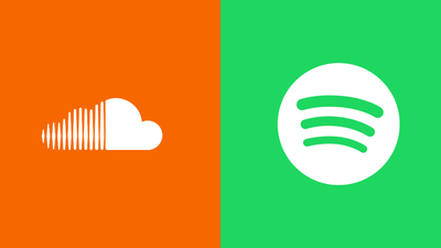 Spotify está negociando a compra do SoundCloud