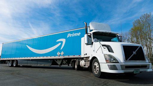 Amazon registra patente de robô que busca e faz entregas