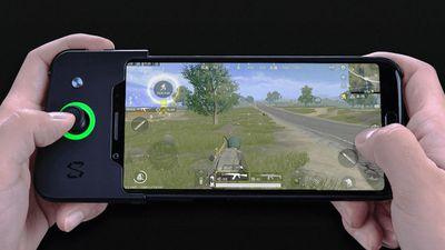 Conheça o Black Shark, o smartphone voltado para games da Xiaomi