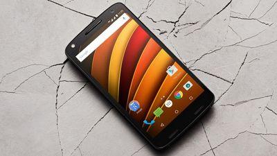 Moto X Force é o novo smartphone ultrarresistente da Motorola lançado no Brasil