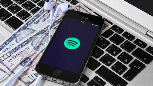 Nem ele escapa! Spotify deve ganhar recurso similar aos stories em breve