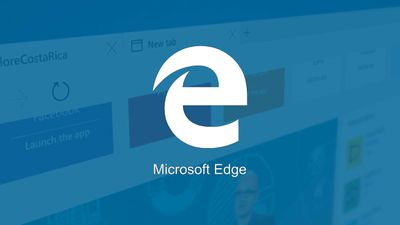 Versão prévia do Microsoft Edge chega ao iPad
