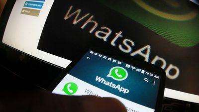 Novo golpe no WhatsApp oferece bônus de R$ 15 em créditos no smartphone