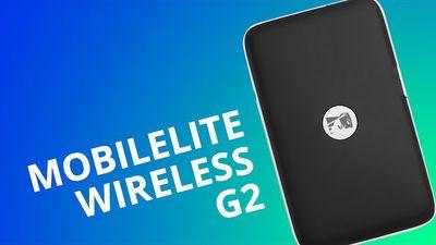 MobileLite Wireless G2: bateria externa, roteador e memória infinita para seu smartphone [Análise]