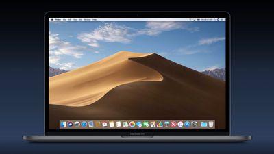 Quarto beta do macOS Mojave já traz ajustes para o MacBook Pro de 2018