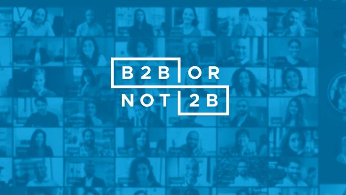 B2B or not 2B | Resumo semanal do mundo da tecnologia corporativa (6/7 a 10/7)