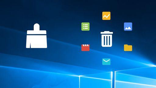 4 programas para limpar seu PC com Windows e remover arquivos antigos