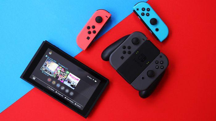 Atualização do Nintendo Switch traz recurso de zoom ao console