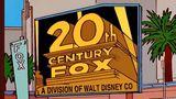 Simpsons acertam mais uma previsão com a venda da Fox para a Disney