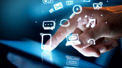 Superando a crise com tecnologia