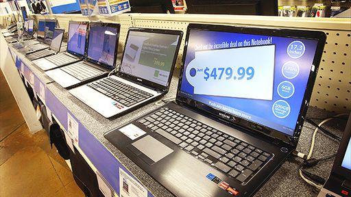 Em meio à crise, mercado brasileiro de PCs volta a crescer