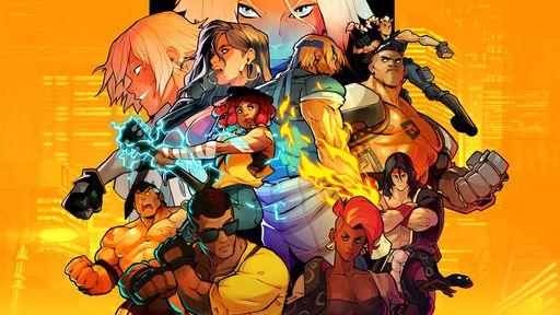 Criador de Streets of Rage 4 conta como convenceu Sega a fazer sequência
