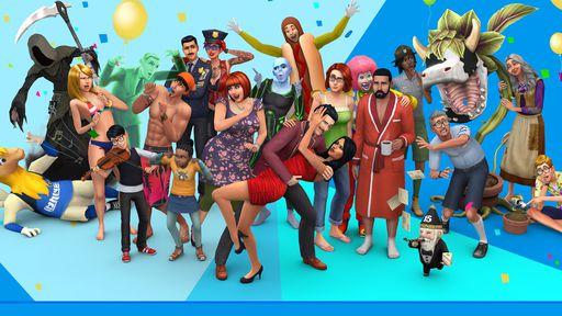 The Sims 20 anos: relembre o que marcou cada versão do jogo
