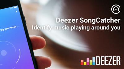 Deezer para Android receberá função de reconhecimento de músicas