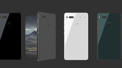 Essential Phone, do criador do Android, será lançado nas próximas semanas