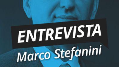 CT Entrevista - Marco Stefanini (Stefanini): É na crise que aprendemos a crescer
