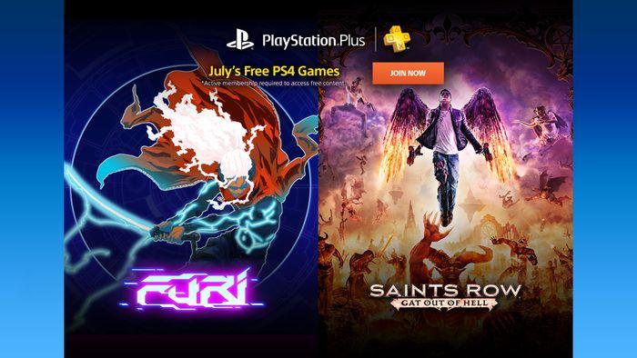 Sony divulga jogos grátis para membros do PS Plus; confira os títulos