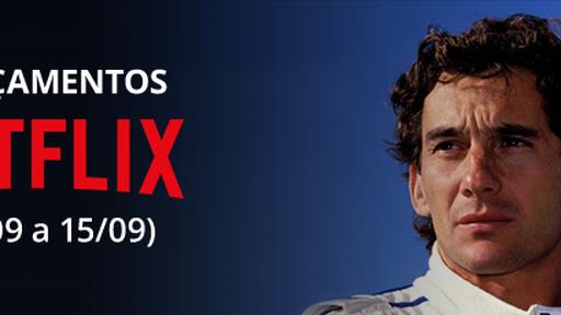 Netflix: confira os lançamentos da semana (09/09 a 15/09)