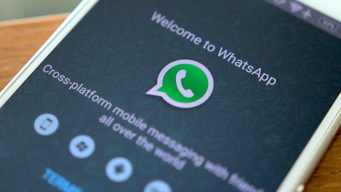 092c7e0df06cc Golpe com marca de perfumes no WhatsApp atinge 40 mil pessoas em um dia -  Hacker