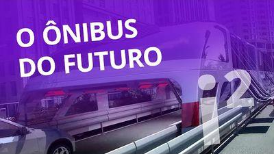 Ônibus do Futuro [Inovação ²]