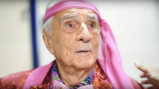 Ator Orlando Drummond, que deu voz a Scooby-Doo e Vingador, morre aos 101 anos