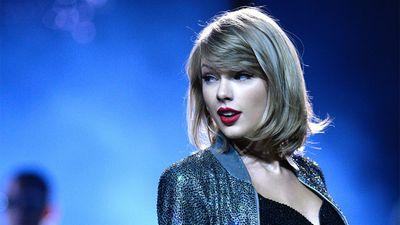 Quanto Taylor Swift já ganhou depois de voltar para os serviços de streaming?