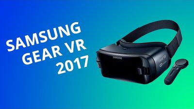 Samsung Gear VR 2017 [Análise / Review] - Canaltech