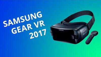 Samsung Gear VR 2017 [Análise / Review] - Canaltech