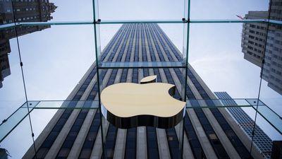 Apple começa a aceitar pagamentos em reais