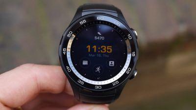 Bateria do Huawei Watch GT pode durar até 14 dias