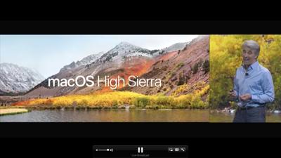 Conheça o macOS High Sierra, novo sistema operacional da Apple