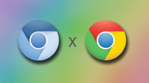 Chromium vs. Chrome: qual é a diferença entre os dois navegadores