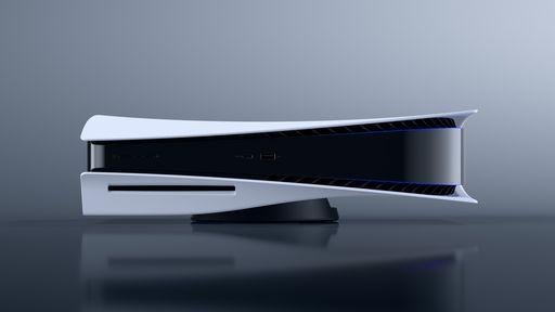 PlayStation 5 com drive de disco vende muito mais que a Digital Edition