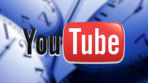 Quatro bilhões de horas em vídeos são assistidas todo mês no YouTube