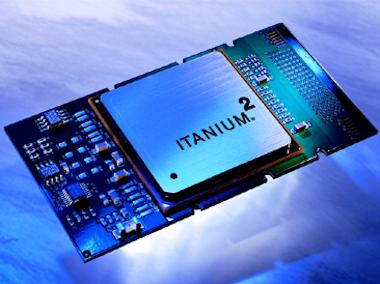 Itanium